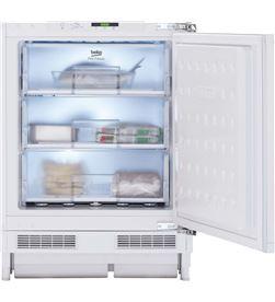 Congelador vertical integrable Beko BU1201 Congeladores y arcones - BU1201