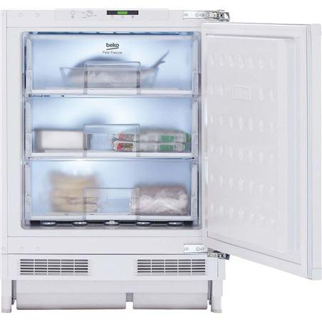 Congelador vertical integrable Beko BU1201