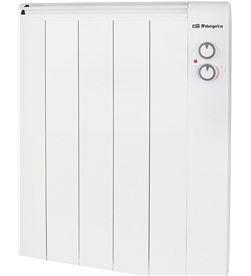 Emisor térmico 5 elementos RRM810 Orbegozo 800 w. Emisores termoeléctricos - RRM810