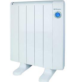 Emisor térmico 5 elementos RRE810 Orbegozo 800 w. Emisores termoeléctricos - RRE810