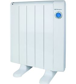 Orbegozo RRE810 emisor térmico 5 elementos 800 w. Emisores termoeléctricos - RRE810
