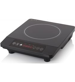 Placa electrica por induccion Tristar cooking plat IK6178 - IK6178