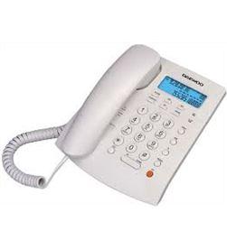 Teléfono inalámbrico Daewoo DTC310 teléf. manos l - DW0047
