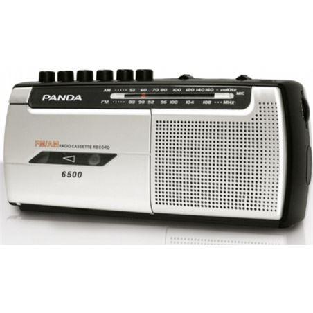Daewo radio cassette grabador drp107