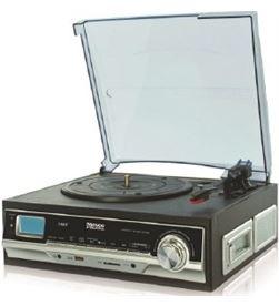 Giradiscos encoder mp3 Daewoo DTR400 Giradiscos - tocadiscos - DTR400