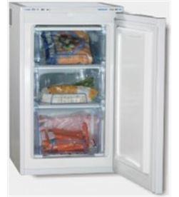 Congelador vertical Rommer CV12A+, 85x50x50cm, ta+ - CV12A+