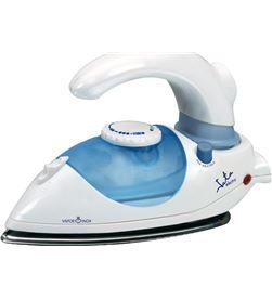 Jata PL357N plancha ropa , 800w, suela inox, azul-b - PL357N