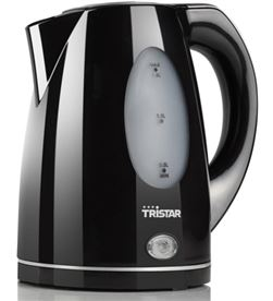 Tristar hervidora 1,5 litros negra 200w wk1335 Hervidoras Cocedoras - WK1335