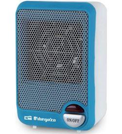 Orbegozo FH5001 termoventilador , 600w, 2 posiciono - FH5001
