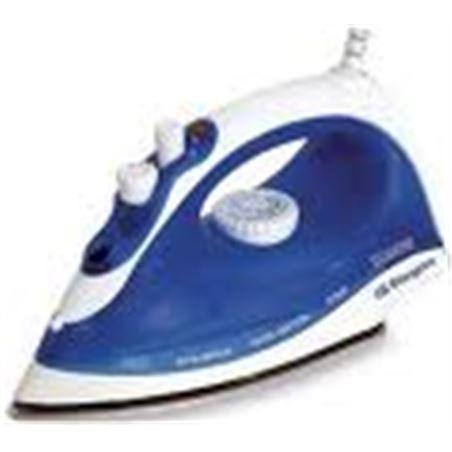 Plancha ropa Orbegozo SV2020, 1600w, suela inox, a