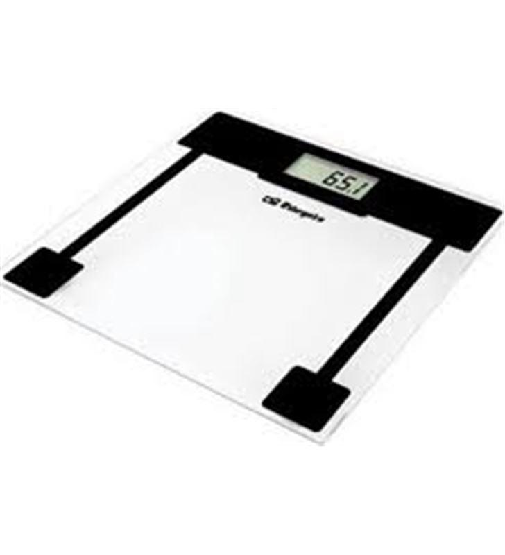 Bascula ba o orbegozo pb2210 150kg digital cril orbpb2210 - Bascula de bano digital ...