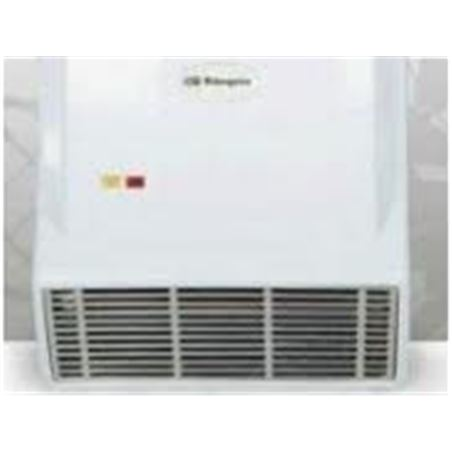 Calefactor baño Orbegozo FB2100, 2000w, 2 veloc.,