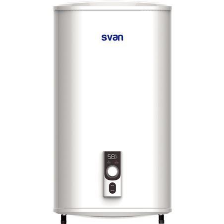 Termo electrico Svan SVTE50H, 50l