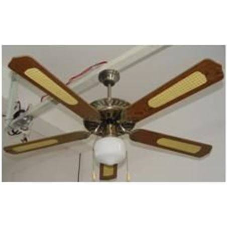 Todoelectro.es ventilador techo paeamer vcp52ma