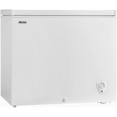 Arcón congelador Meireles MFA210W