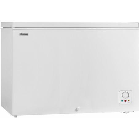 Arcón congelador Meireles MFA260W