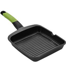 Monix A121457 asador grill inducción bra 28 x 28 c - A121457
