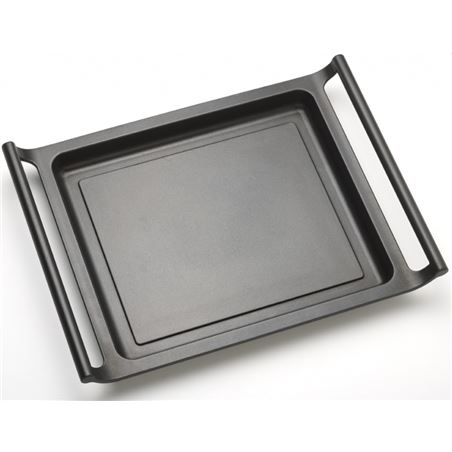 Monix plancha plana bra a271545 de 45 cm, modelo eficie