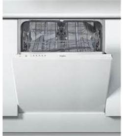 Lavavajillas integrable Whirlpool WIE2B19, 60 cm - WIE2B19