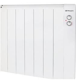 Emisor térmico 7 elementos RRM1310 Orbegozo 1.300 Emisores termoeléctricos - RRM 1310