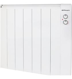 Orbegozo RRM1310 emisor térmico 7 elementos 1.300 Emisores termoeléctricos - RRM 1310