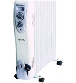 Orbegozo RA2005C radiador de aceite 9 elementos. Estufas Radiadores - RA2005C