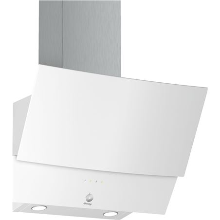 Campana decorativa Balay 3BC565GB blanca 60cm incl