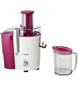 Licuadora blanca y rosa Bosch MES25C0 Licuadoras - MES25C0