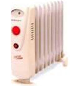 Radiador aceite Orbegozo RO1210C, 1200w, 9 elemeno - RO1210C