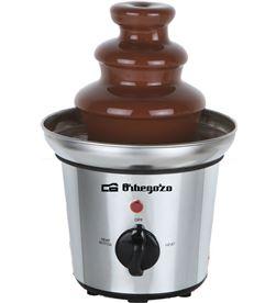 Fuente de chocolate Orbegozo FCH4000 Fondue / Calentadores - FCH4000