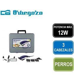 Orbegozo CTP5050 corta eléctrico para perros. incluye práctico male - CTP5050