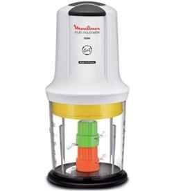 Picadora Moulinex AT723110 multimoulinette 6 en 1 - AT723110