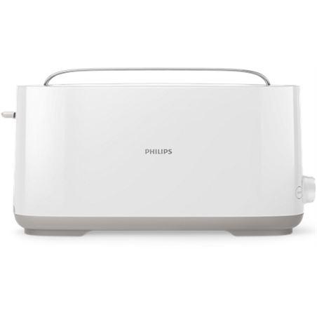 Tostador Philips pae HD259000 ranura extra larga,