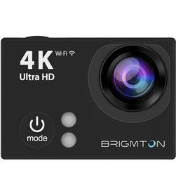 Videocamara de acción digital Brigmton bsc9hd4k n BRIBSC_9HD_4K - BSC9HD4K