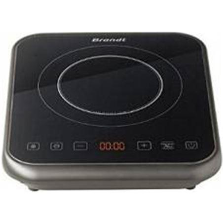 Cocina inducción TI1FSOFT Brandt 2000 w, programa