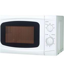 Svan SVMW720G microondas , 20l, 700w, con grill, bl - SVMW720G