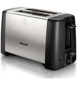 Tostador Philips HD482590 potencia 800w, tostador Tostadores - HD482590