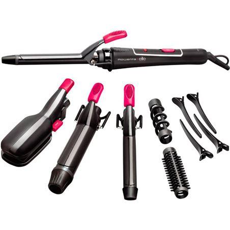 Moldeadores de cabello Rowenta CF4132E0 new multis