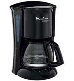 Moulinex cafeteras filtro principio 6 tazas auto off fg1528 fg152832 - FG152832