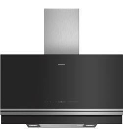 Campana decorativa Siemens LC97FVW60 90cm negra ve - LC97FVW60