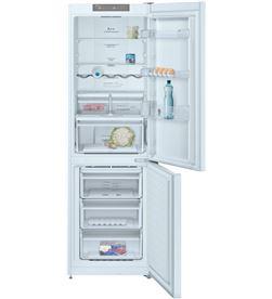 Combi nofrost Balay 3KF6612WI blanco 186cm a++ - 01164564