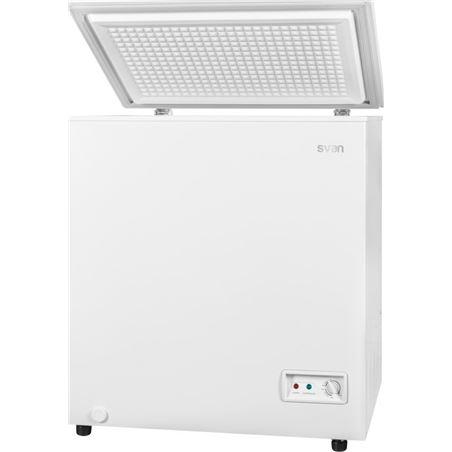 Congelador horizontal Svan SVCH150DC