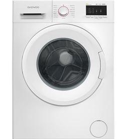 Daewo lavadora carga frontal dwdmv10b1, 6kgs, a++, 1000r - DWDMV10B1
