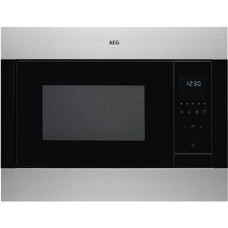 Microondas integrable Aeg msb2548cm AEGMSB2548C_M