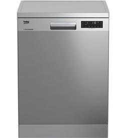 Beko DFN28422X lavavajillas Lavavajillas - DFN28422X