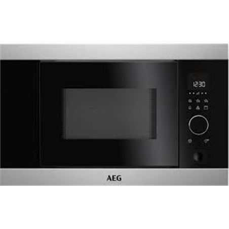 Microondas integrable Aeg MBB1756DM