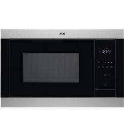 Microondas integrable Aeg MSB2547DM Creperas / Gofreras / Pizzeras - 01164337