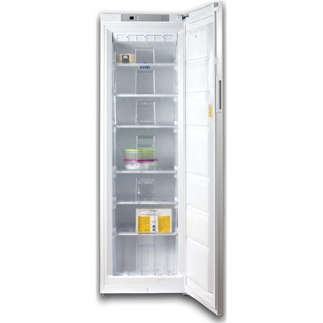 Congelador vertical Svan SVC1861NF