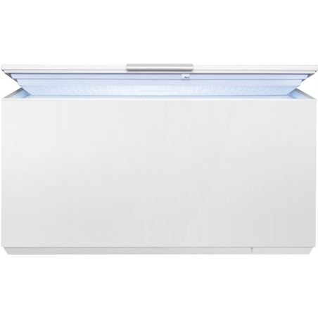 Congelador horizontal Aeg AHB55011LW