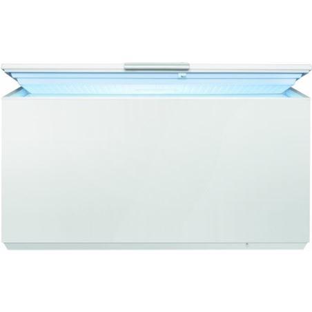 Congelador horizontal Aeg AHB73721LW